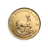 1/2 oz Gold Krugerrands